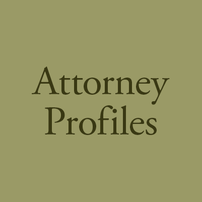 Attoney Profiles